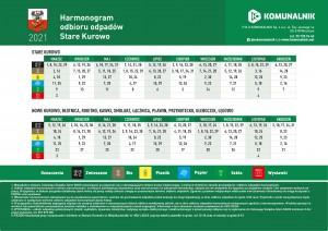 HARMONOGRAM_Stare Kurowo 2021 Komunalnik-1.jpg marzec